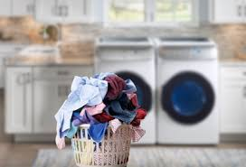 The best laundry load size for your Samsung washing machine and dryer